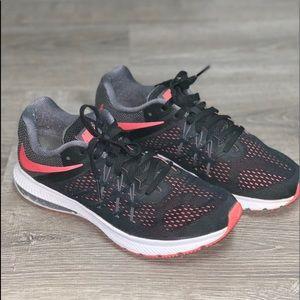 Nike zoom winflow 3 women's running shoes